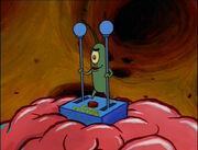 Plankton! 138