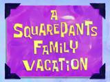 В отпуск всей семьёй