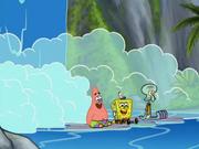 SpongeBob SquarePants vs. The Big One 173