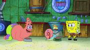 SpongeBob You're Fired 318