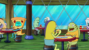 SpongeBob You're Fired 396