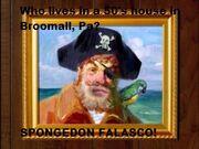 Spongedon