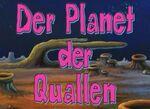 169b. Der Planet der Quallen
