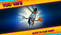 Bikini Bottom Brawlers Plankton robot Black hat and cape you win.png