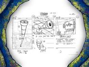 Chum Caverns storyboard panels-1