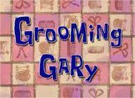 Grooming gary