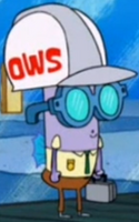 OWS Inspector
