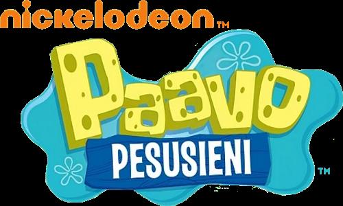 image - paavo logo   encyclopedia spongebobia   fandom powered