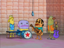 Sing a Song of Patrick 083