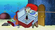 SpongeBob's Big Birthday Blowout 107