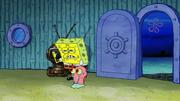 SpongeBob You're Fired 109