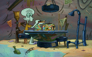 Squidward's Trash House2
