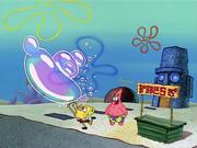 Bubblestand 063
