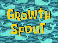 Growth Spout title card