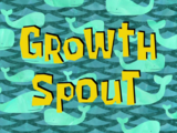 Growth Spout/gallery