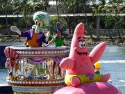 SpongeBob-Squidward-Patrick-float