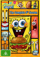 SpongeBob The Complete 5th Season Australian DVD