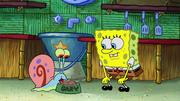 SpongeBob You're Fired 317