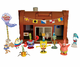 The Krusty Krab Playset from Simba