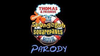 Thomas and Friends The SpongeBob SquarePants Movie (Full Length)