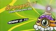 YTV (2004) - SpongeOdd SquareParents Day Promo
