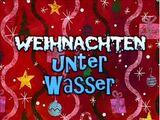 Weihnachten unter Wasser (Episode)