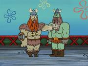 Dear Vikings 117