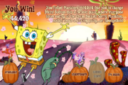 Halloween Horror Part 2 You Win