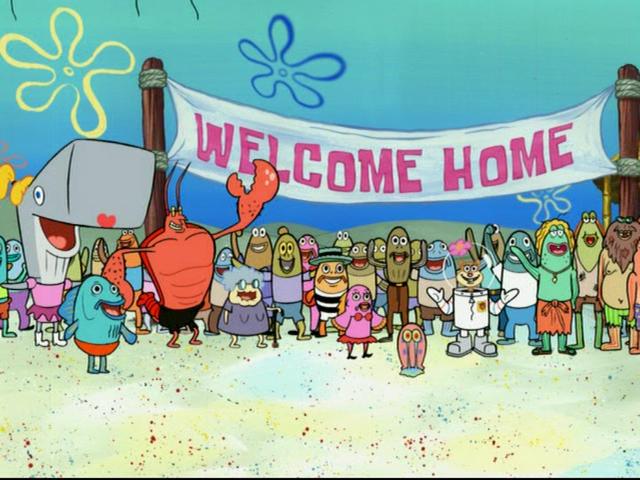 File:Larry the Lobster in SpongeBob SquarePants vs. The Big One.png