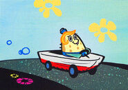 SpongeBob-Mrs-Puff-driving-chibi