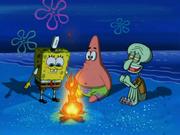 SpongeBob SquarePants vs. The Big One 249
