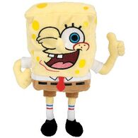 SpongeBob Thumbs Up