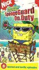 SpongeGuardOnDutyVideo