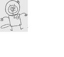 Doodle Sandy