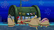 Krabby Patty Creature Feature 082