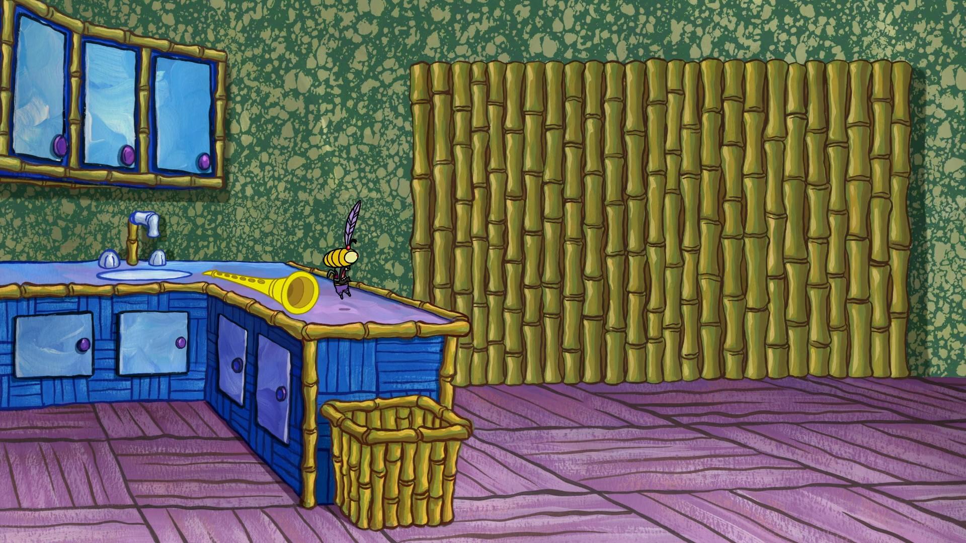 First Nautical Bank Encyclopedia Spongebobia Fandom Powered By Wikia