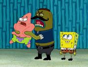 SpongeBob Meets the Strangler 171