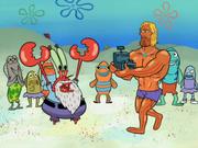 SpongeBob SquarePants vs. The Big One 414