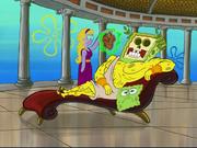 SpongeGod 021