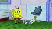 The Incredible Shrinking Sponge 014