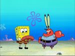 The Krabby Patty That Ate Bikini Bottom 055