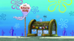 The Krusty Krab in Season 9