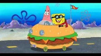 The Spongebob Squarepants Movie Video Game Story 4
