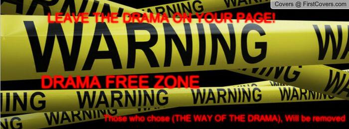 Drama free zone-1605639
