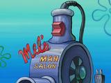 Mel's Man Salon