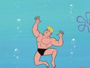 Mermaid Man Begins 091