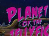 Планета медуз