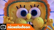 SpongeBob SquarePants - Cute Halloween Nickelodeon