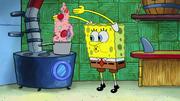 SpongeBob You're Fired 305