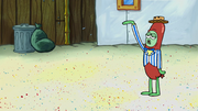SpongeBob You're Fired 370